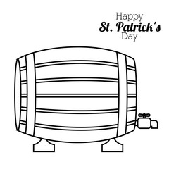 St. patricks day design