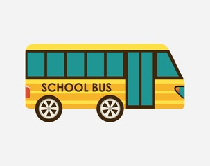 school bus design