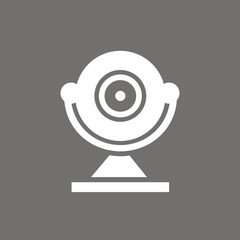 Icono cámara de vigilancia FO