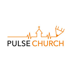 Logo church