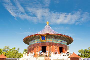 Tempel van de Hemel in Peking