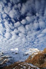 passo del bernina svizzera pontresina