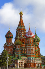 Saint Basil the Blessed Cathedral