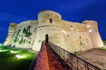 Ortona Castello Aragonese