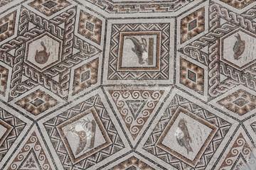 Tunisia traditional arabic decorative