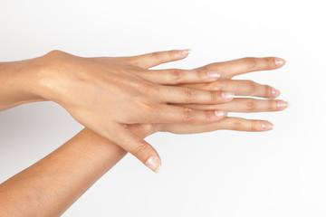 Mains et corps