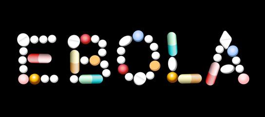Ebola Pills Medicine