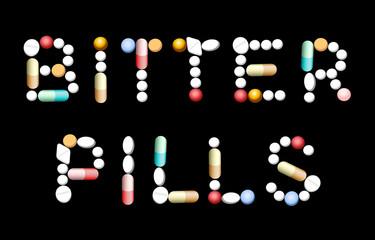 Pitter Pills Medicine