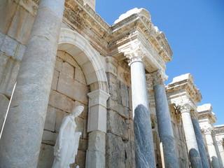 ancient city