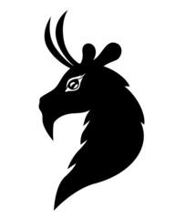 Goat head symbol 2015