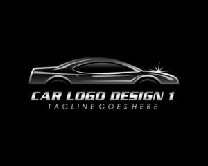 CAR LOGO DESIGN 1