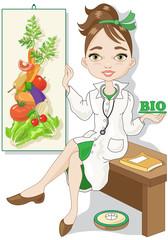 Bio Diet-Dietologa Consiglia Bio