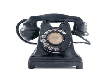 telephone face