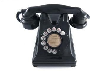 téléphone vieux