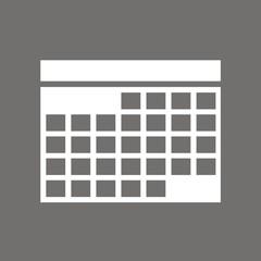 Icono calendario FO