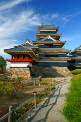 Matsumoto Castel 7