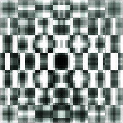 abstract background consisting of rectangles