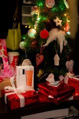 Holiday set cristmas