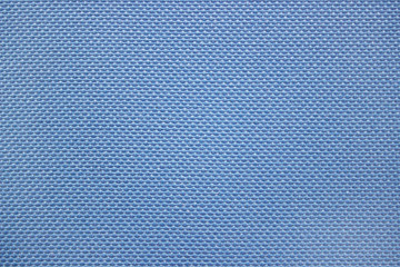 blue background fabric weaving cell