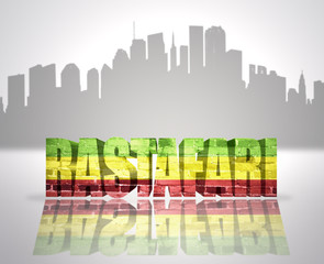 Rastafari in town