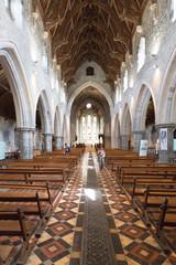 Cathédrale Saint-Canice de Kilkenny