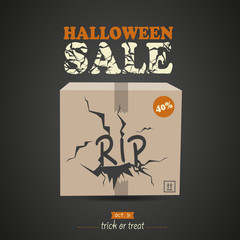 Halloween Night Sale