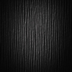 Abstract black organic background