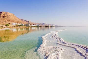 Landscape Dead Sea