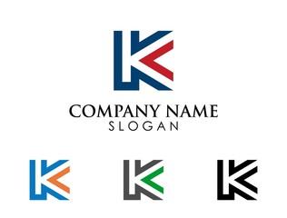 Square Logo K