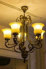 Ceiling light , home decoration