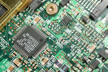circuiti integrati per processori computer