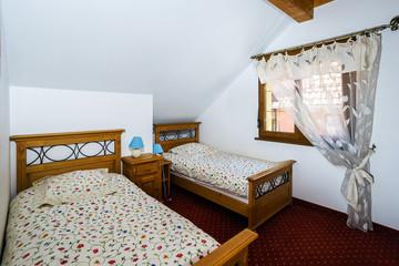 Bedroom for two children