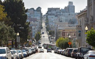 San Francisco - Street
