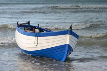 barque de pêcheur