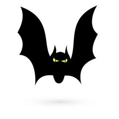 The Bat. Raster