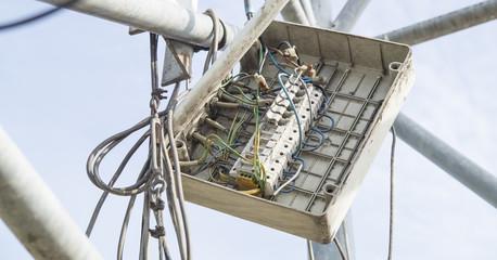 switchboard eletrical