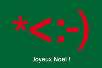 SMILEY_Père Noel