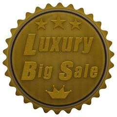 ll2 LuxuryLabel - luxury big sale - gold gold2 - e2099