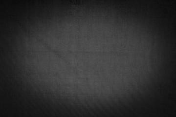 Black Fiber Background