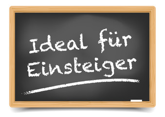 TAFEL Ideal Einsteiger