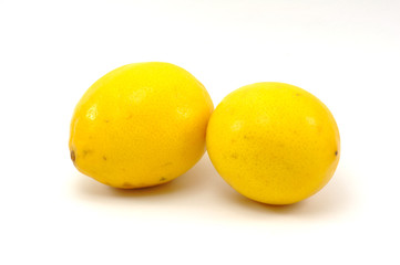 natural agricultural products, lemon