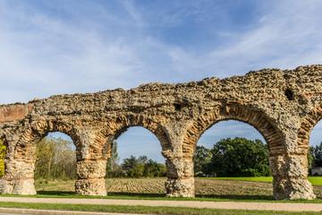 Aqueducs du Gier à Chaponost