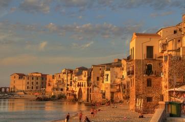 Scenes of Sicily