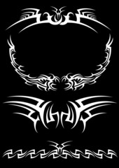 tribal tattoos2