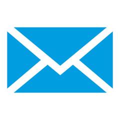E-Mail Icon Button Vektor