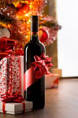 Excellent wine bottle gift