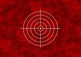 140425-Fadenkreuz_Cross_Lines_negative_red