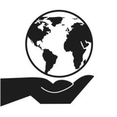hand earth design