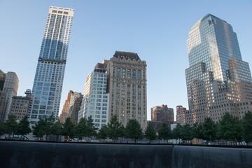 Une promenade à New York