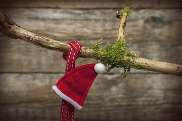 rustikal Weihnachten